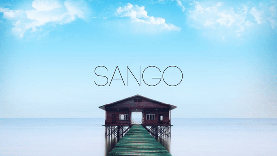 はてなブログからWordPress「SANGO」に引っ越しました